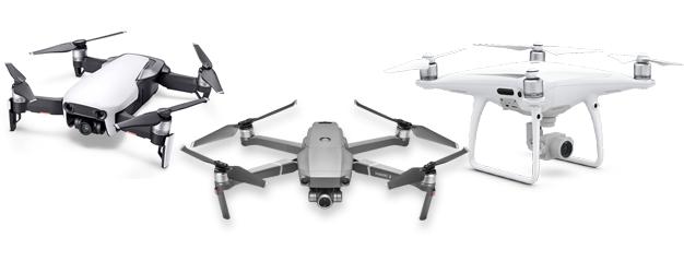 Drohnenversicherung / Haftpflicht
