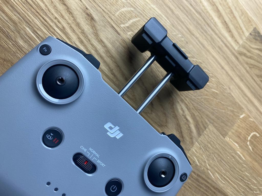 DJI Mini 2 Smartphone-Halterung